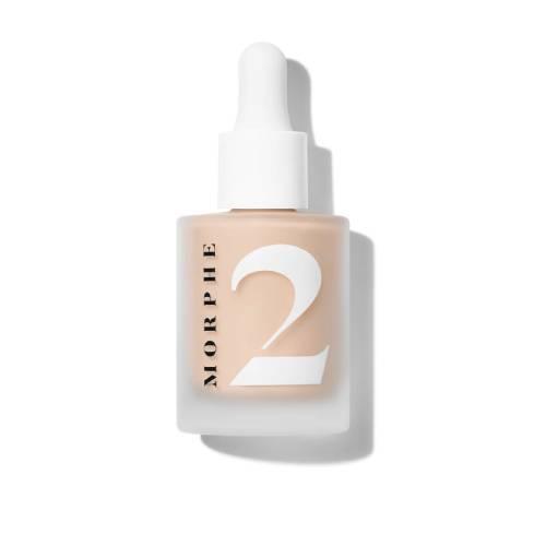 Morphe 2 Hint Hint Skin Tint Hint Of Latte