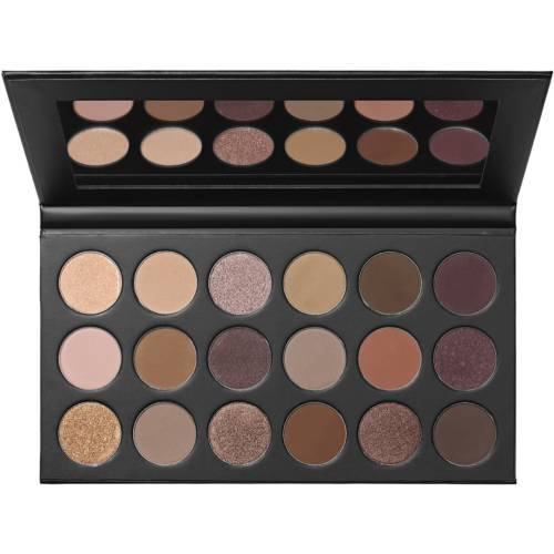 Morphe Truth Or Bare Artistry Palette 18T