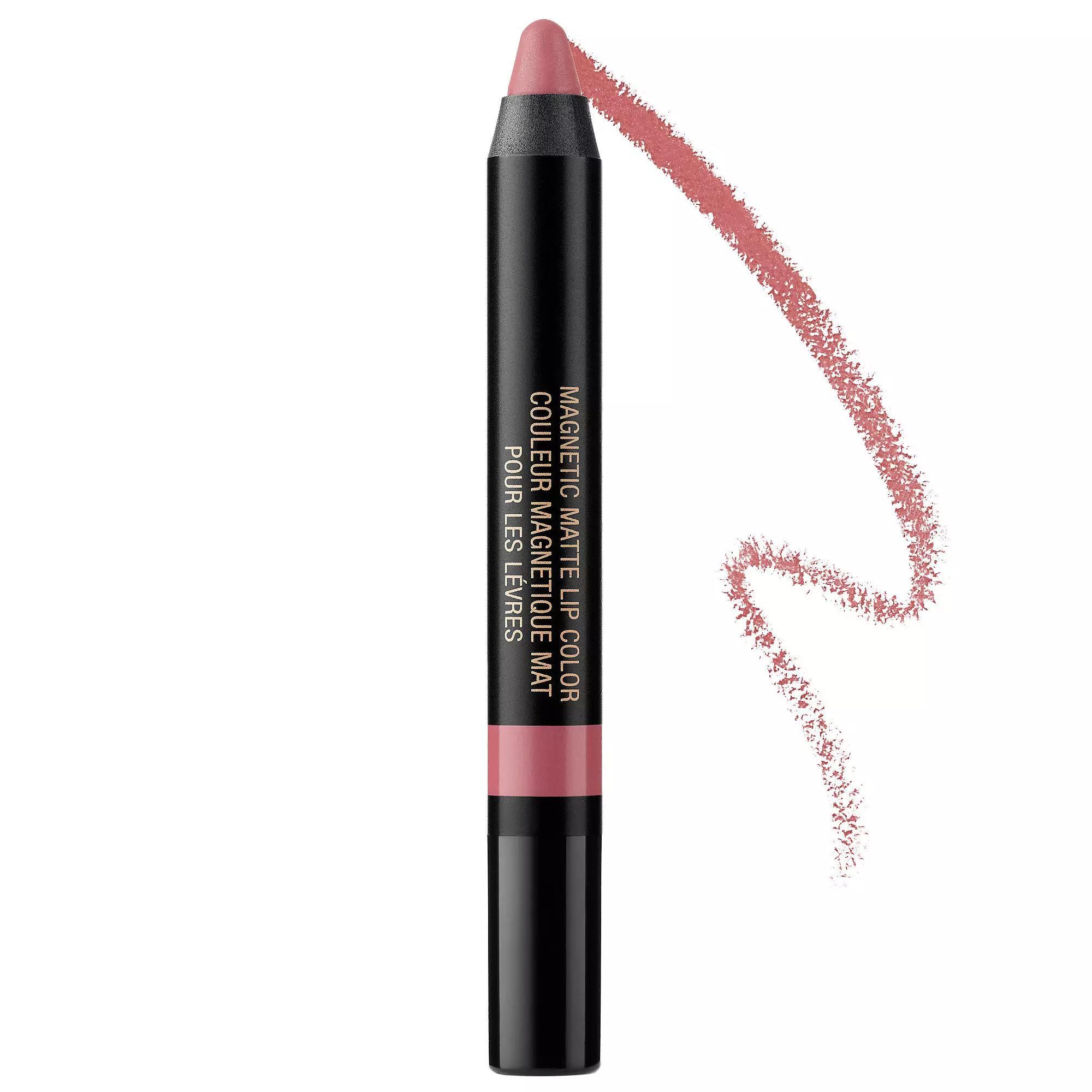 NUDESTIX Magnetic Matte Lip Color Purity Mini