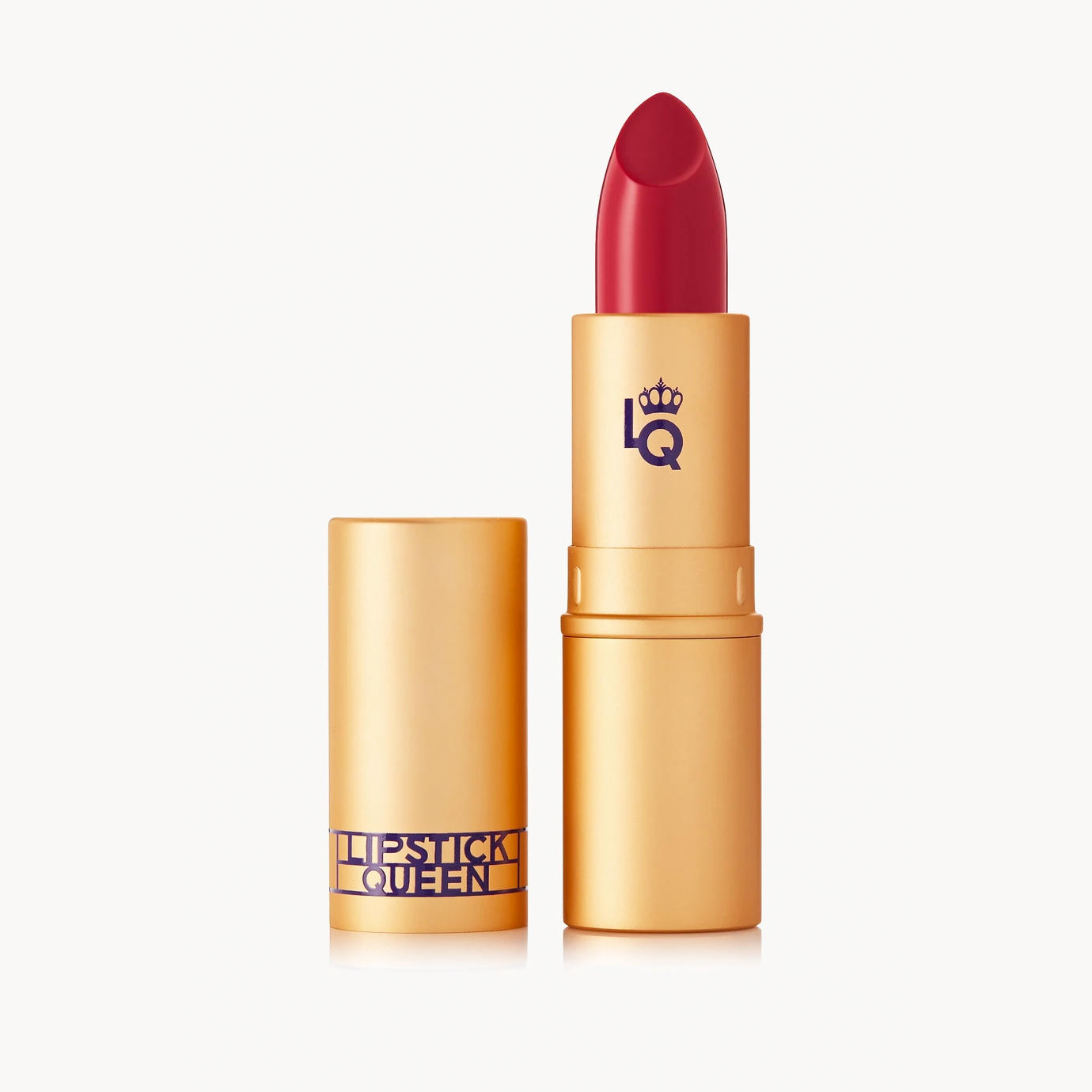 Lipstick Queen Saint Lipstick Bright Berry