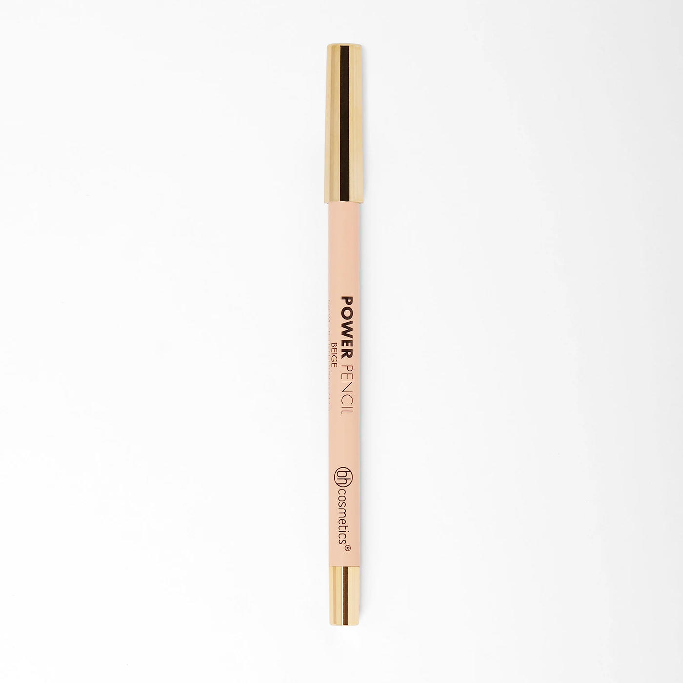 BH Cosmetics Power Pencil Eyeliner Beige