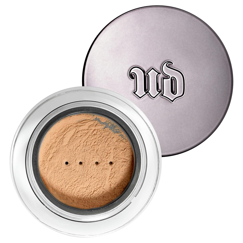 Naked Skin Ultra Definition Loose Finishing Powder - Naked