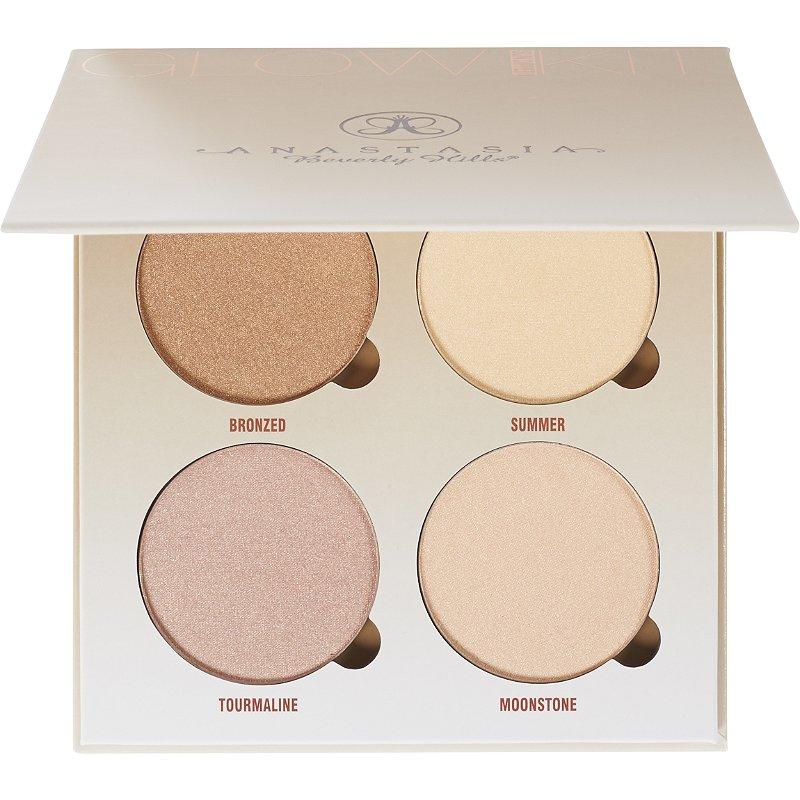 2nd Chance Anastasia Glow Kit That Glow