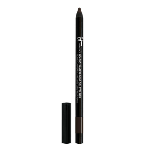 IT Cosmetics No-Tug Waterproof Gel Eyeliner Black-Brown