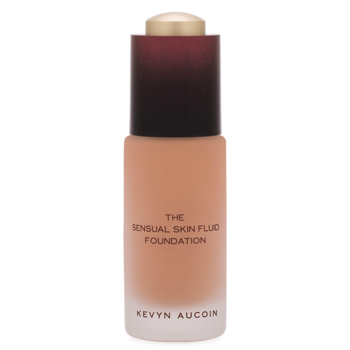 Kevyn Aucoin The Sensual Skin Fluid Foundation SF8.5