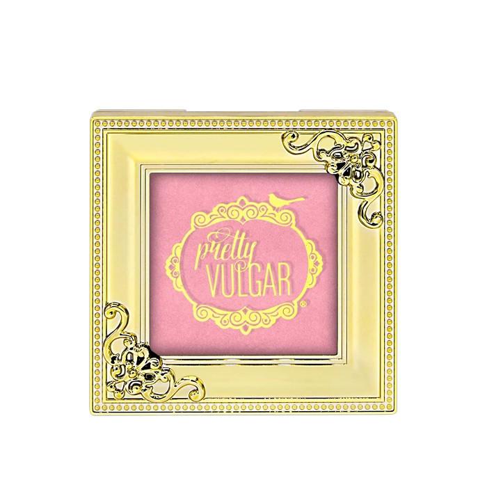 Pretty Vulgar Make Them Blush Tickled Pink