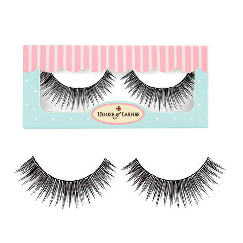House Of Lashes Eyelashes Bohemian Princess