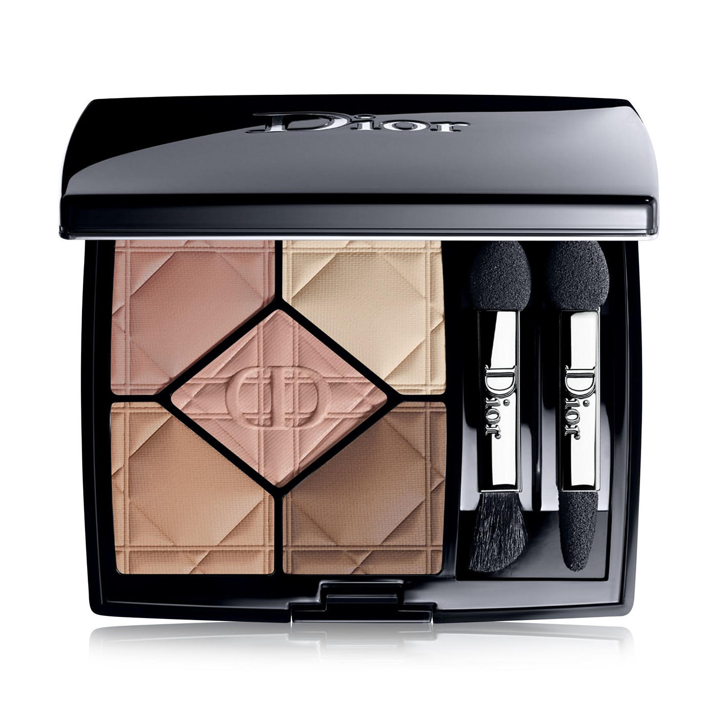 Dior 5 Couleurs Eyeshadow Palette Touch 537