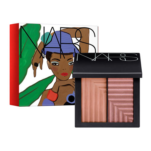 NARS Dual-Intensity Blush Sexual Content