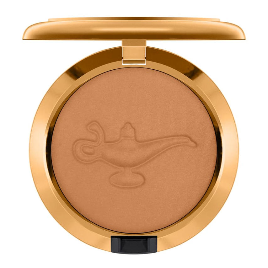 MAC Powder Blush Your Wish Is My Command The Disney Aladdin Collection
