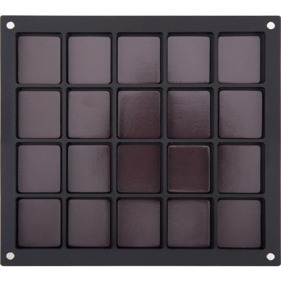 Inglot Freedom System Empty Palette 20 Square