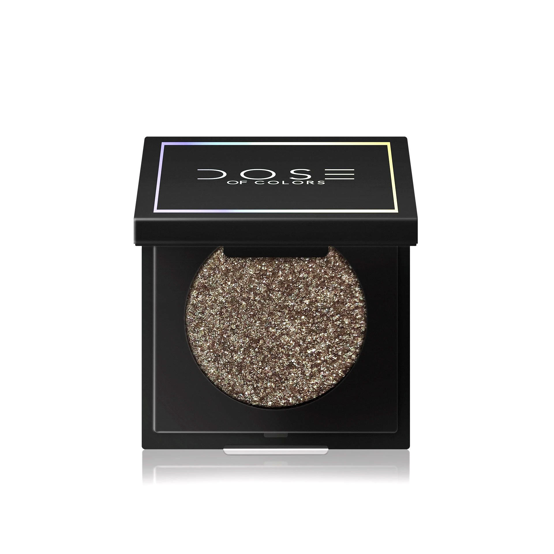 Dose Of Colors Block Party Eyeshadow Reflection