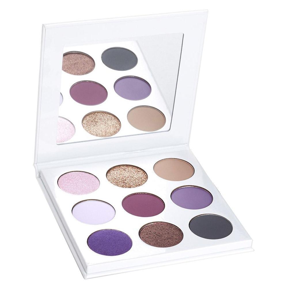 Kylie Eyeshadow Palette The Purple Palette