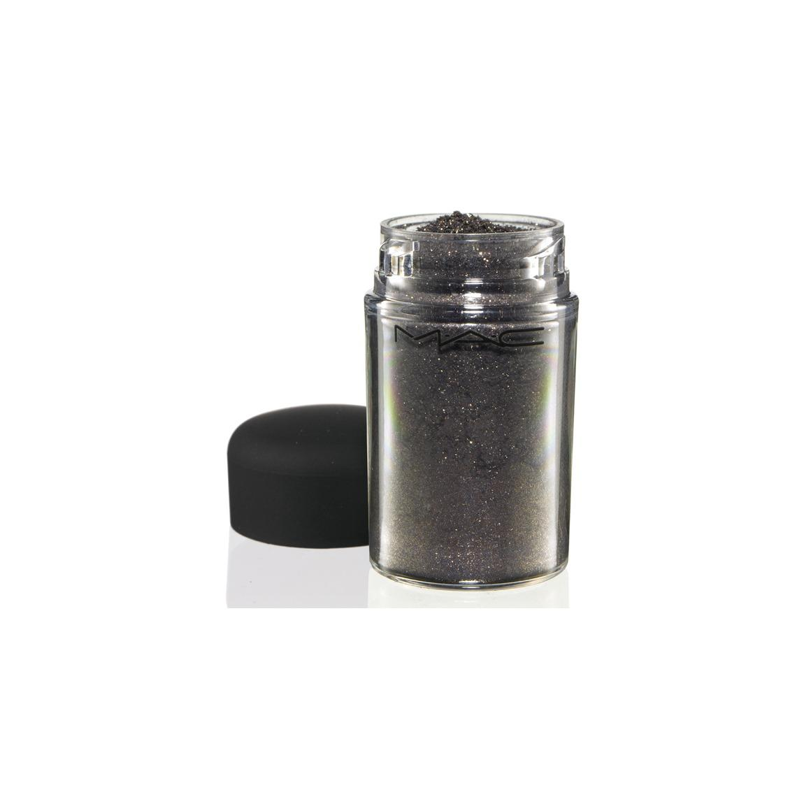 MAC Pigment Jar Black Poodle