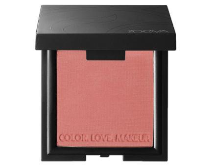 Zoeva Luxe Color Blush Rush Rush