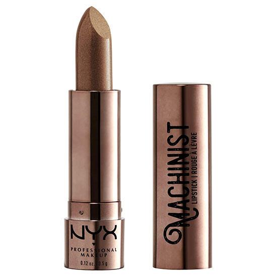 NYX Machinist Lipstick Grind