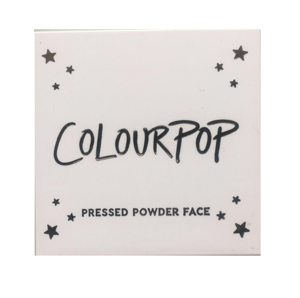 Colourpop Empty Pressed Powder Face Compact