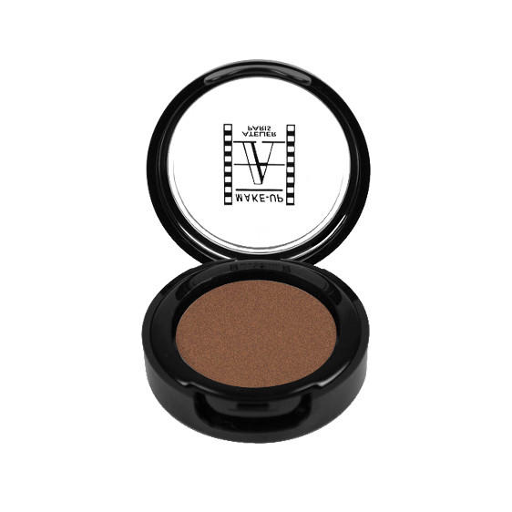 Makeup Atelier Paris Powder Blush Chocolate Brown PR23