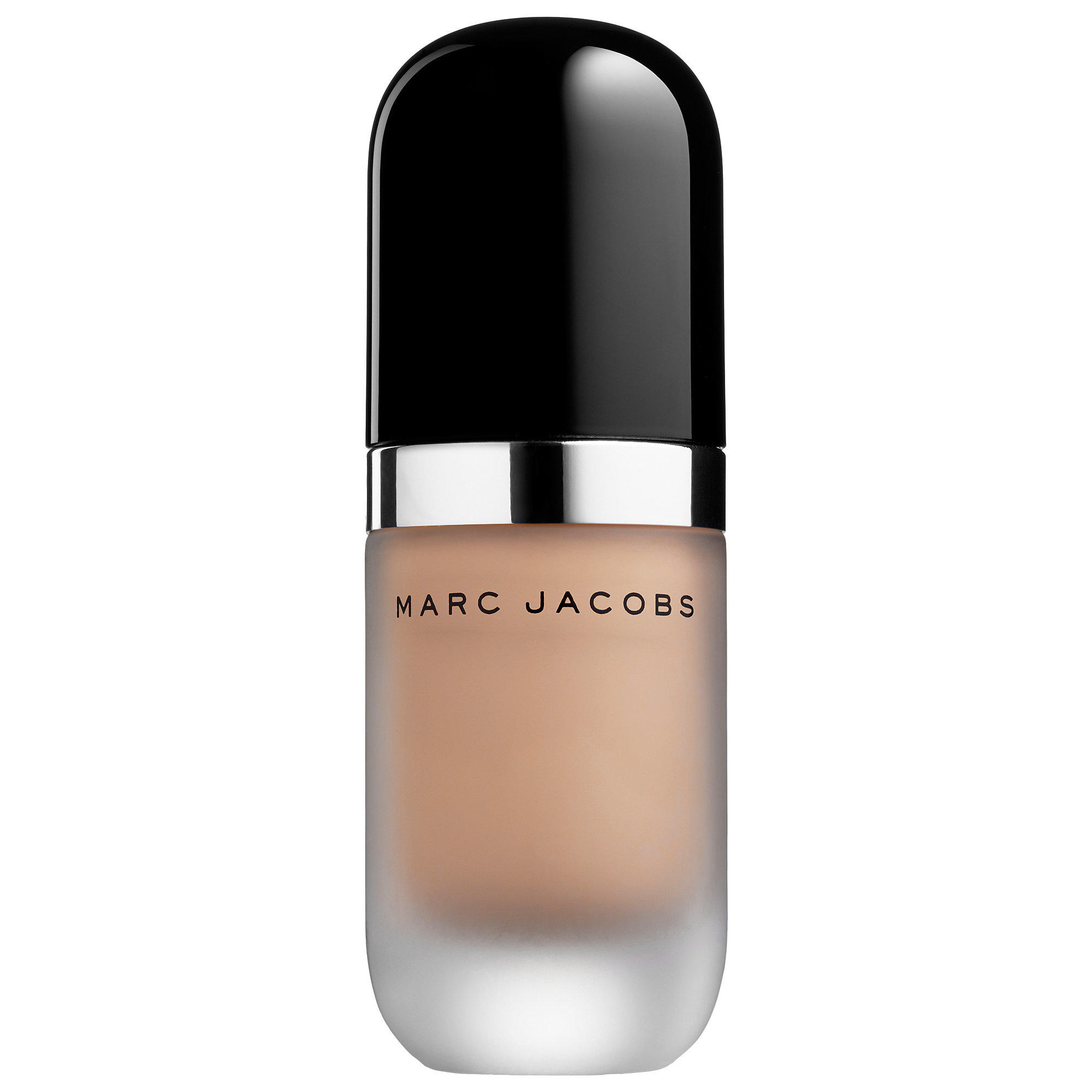 Marc Jacobs Re(Marc)able Full Cover Foundation Golden Medium 44