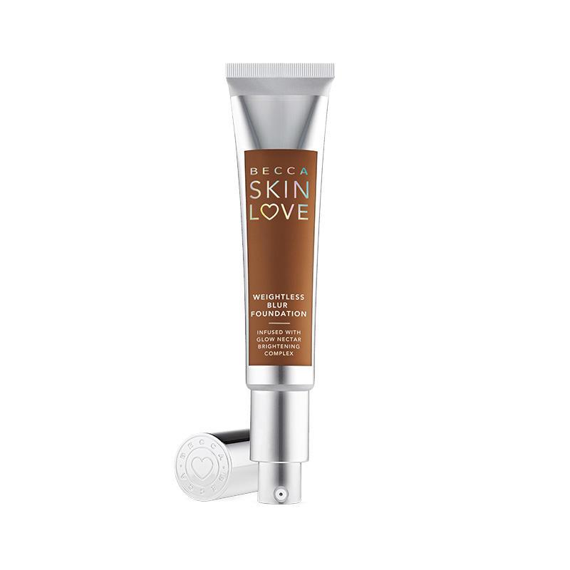 BECCA Skin Love Weightless Blur Foundation Espresso