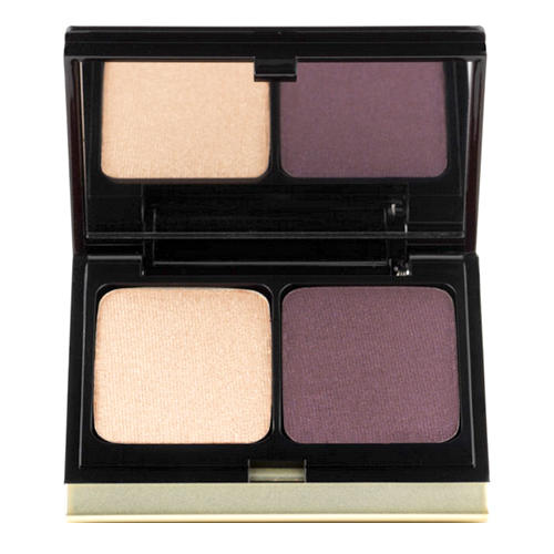 Kevyn Aucoin The Eyeshadow Duo Rose Gold / Iced Plum 205