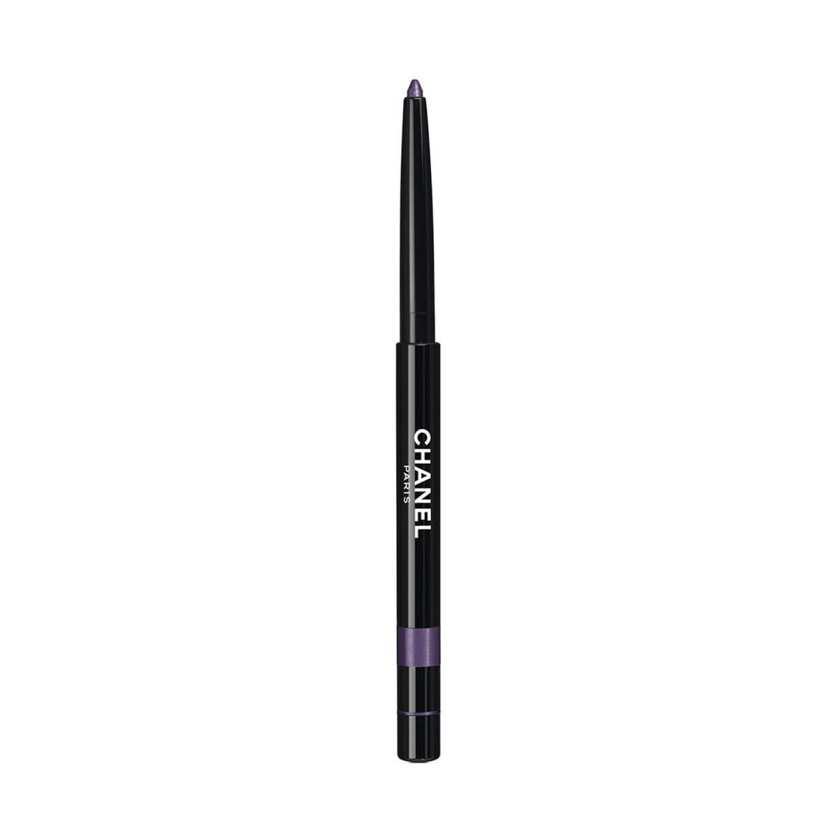 Chanel Stylo Yeux Waterproof Long Lasting Eyeliner Purple Choc 926