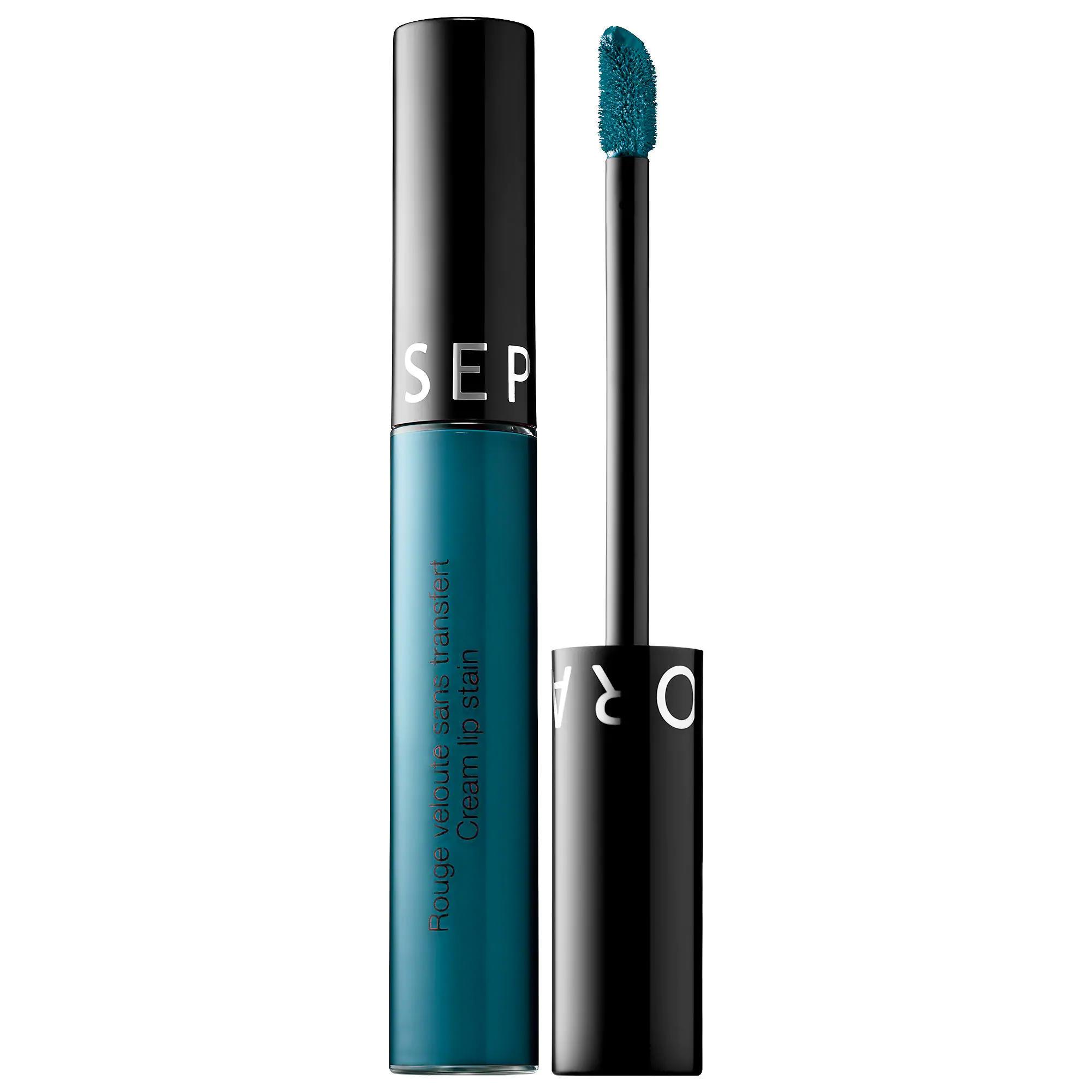 Sephora Cream Lip Stain Sea Queen 122