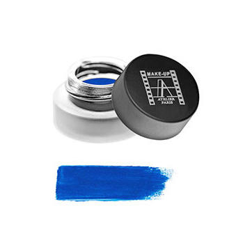 Makeup Atelier Paris Gel Eyeliner Azur Blue EBLW