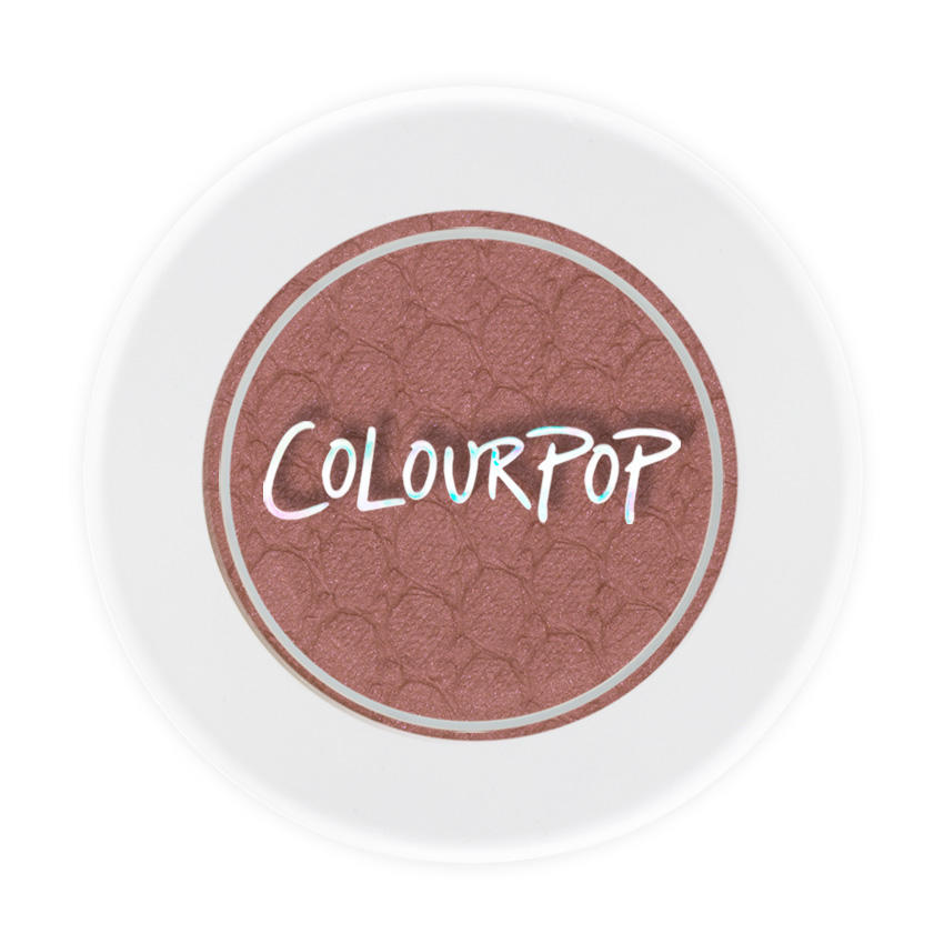 ColourPop Super Shock Shadow Brady
