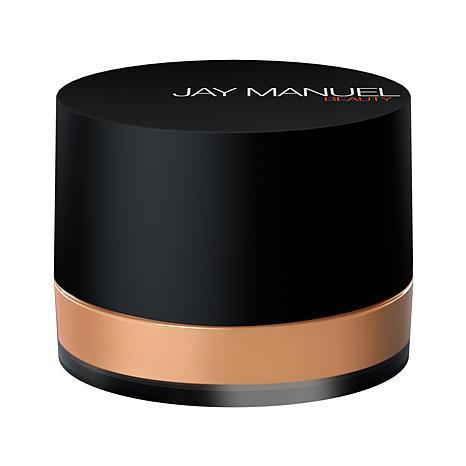 Jay Manuel Powder To Cream Foundation Medium #4