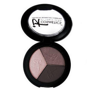 IT Cosmetics Luxe High Performance Eyeshadow Trio Pretty In Smoke