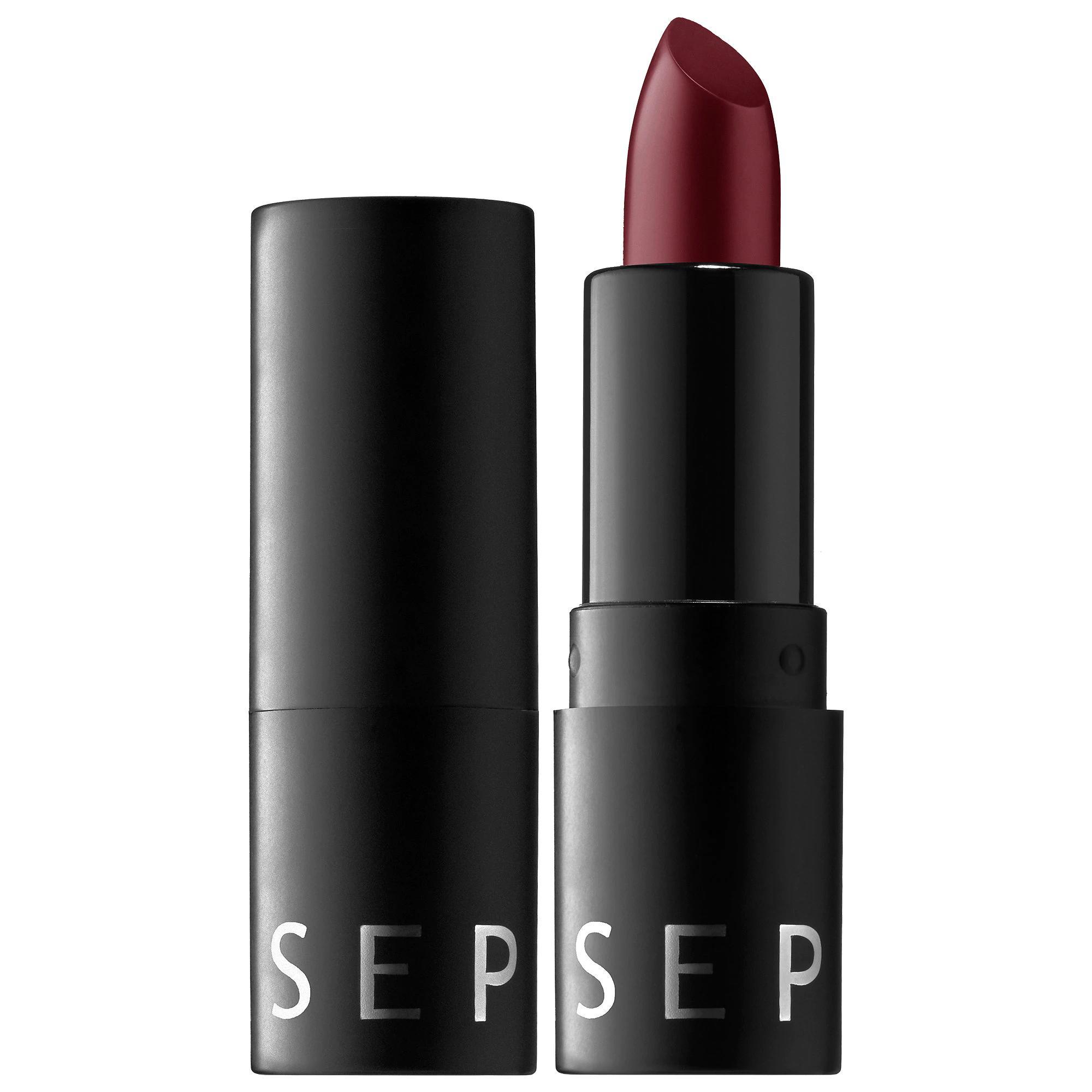 Sephora Rouge Matte Lipstick M11 Mini