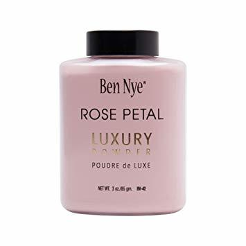 Ben Nye Bella Luxury Powder Rose Petal 85g