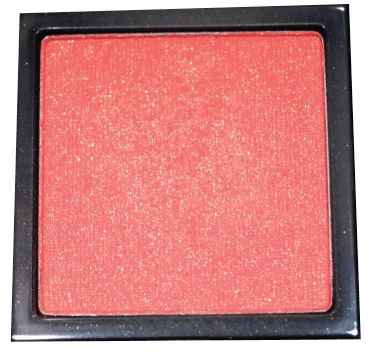 Bobbi Brown Shimmer Blush Refill Coral 3