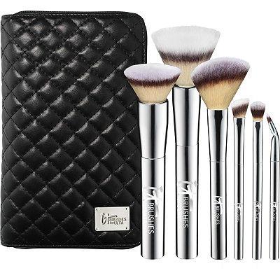 iT Cosmetics Airbrush Masters Brush Set