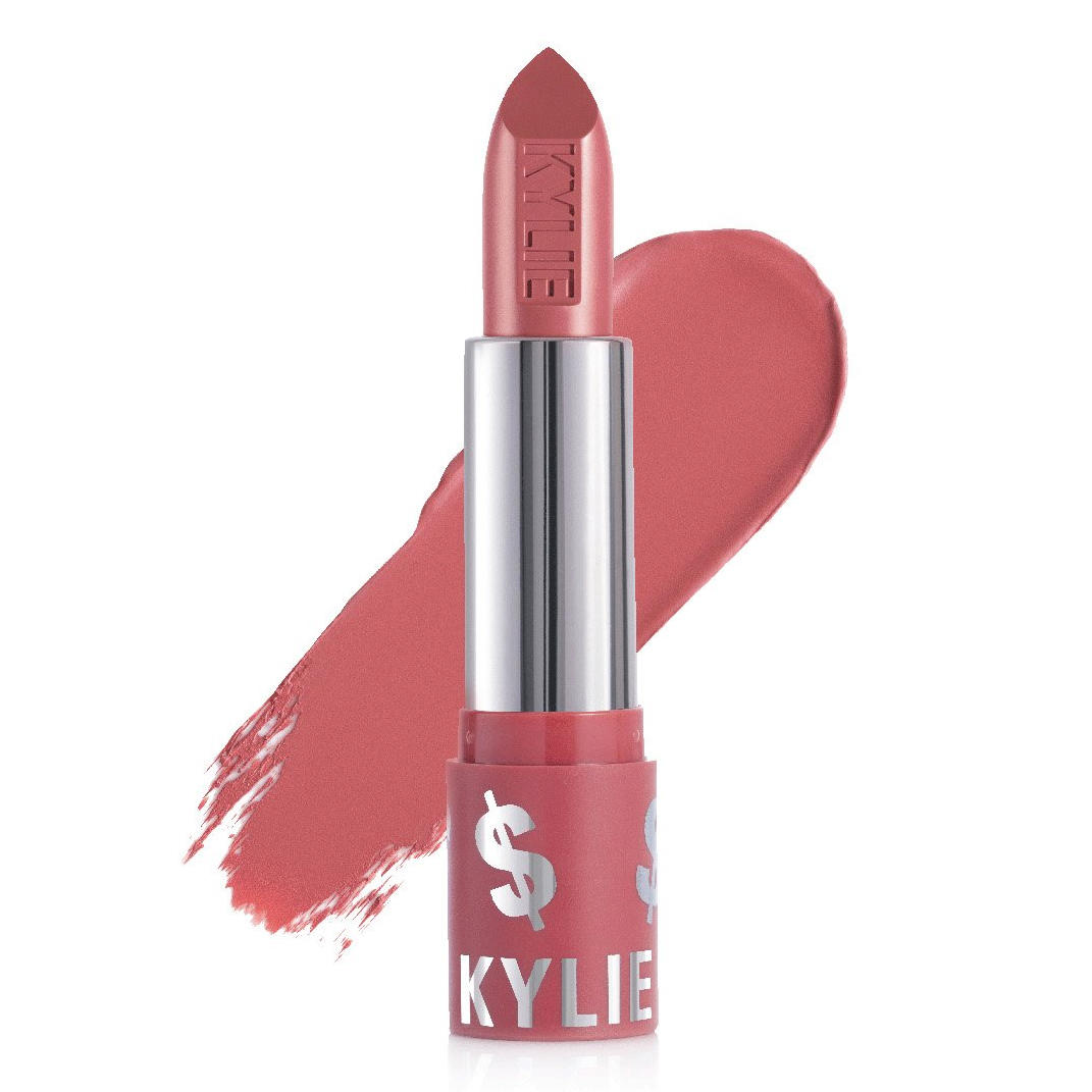 Kylie Cosmetics Matte Lipstick Hustle Honey