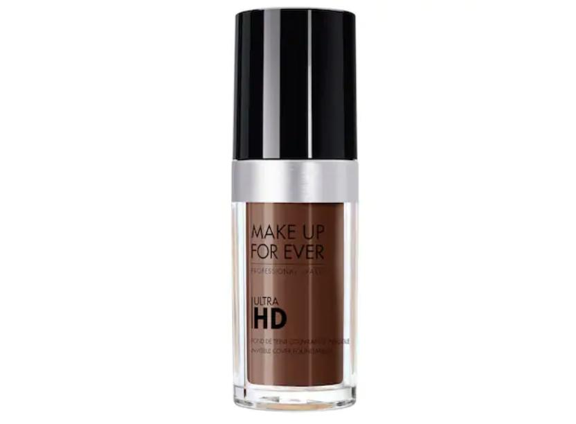 Makeup Forever Ultra HD Invisible Cover Foundation R560