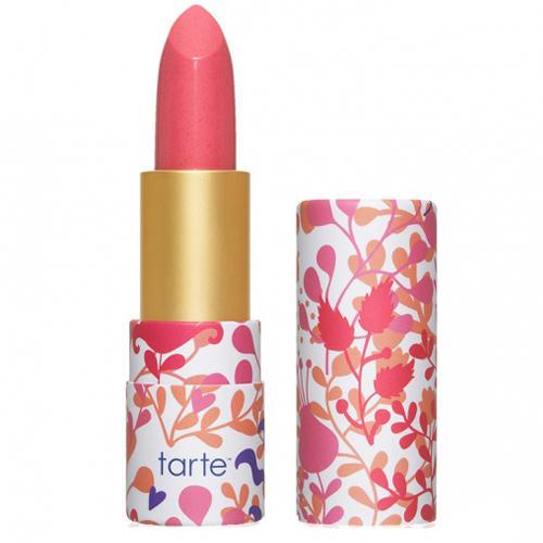 Tarte Amazonian Butter Lipstick Poppy