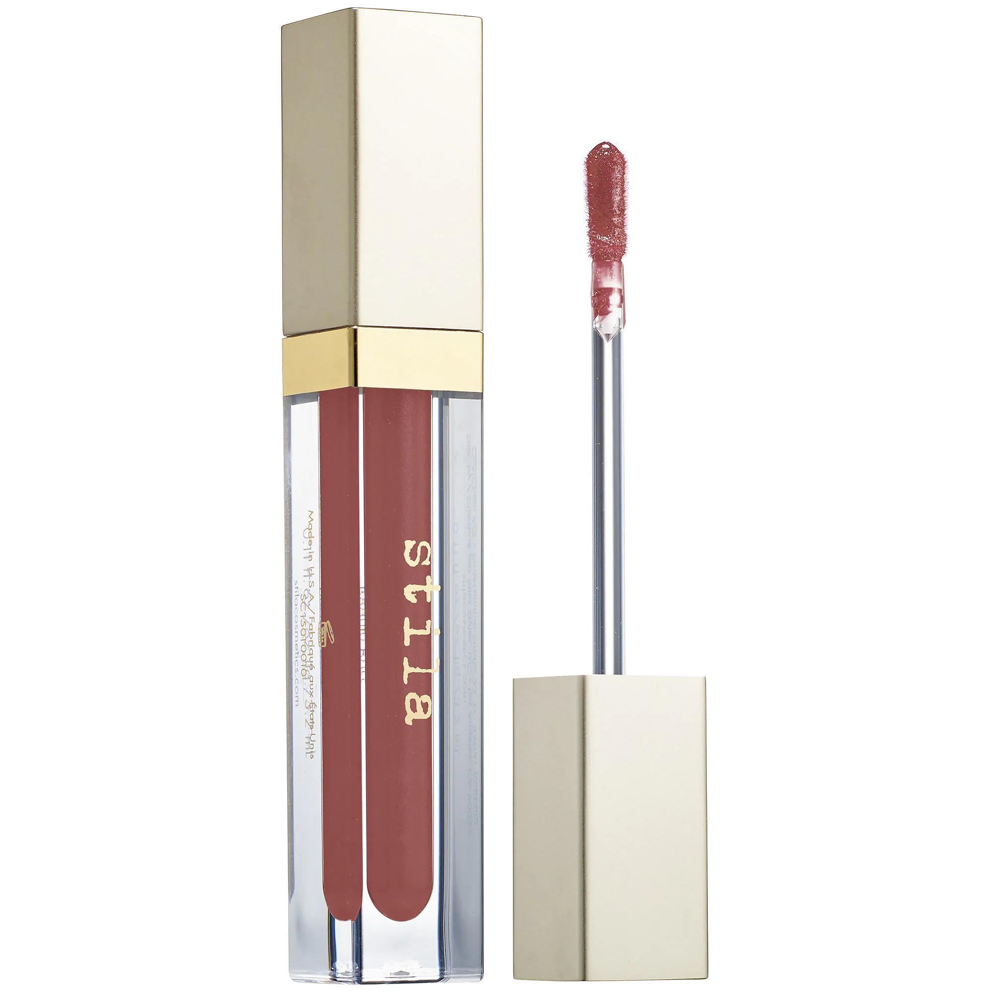 Stila Beauty Boss Lip Gloss Win-Win