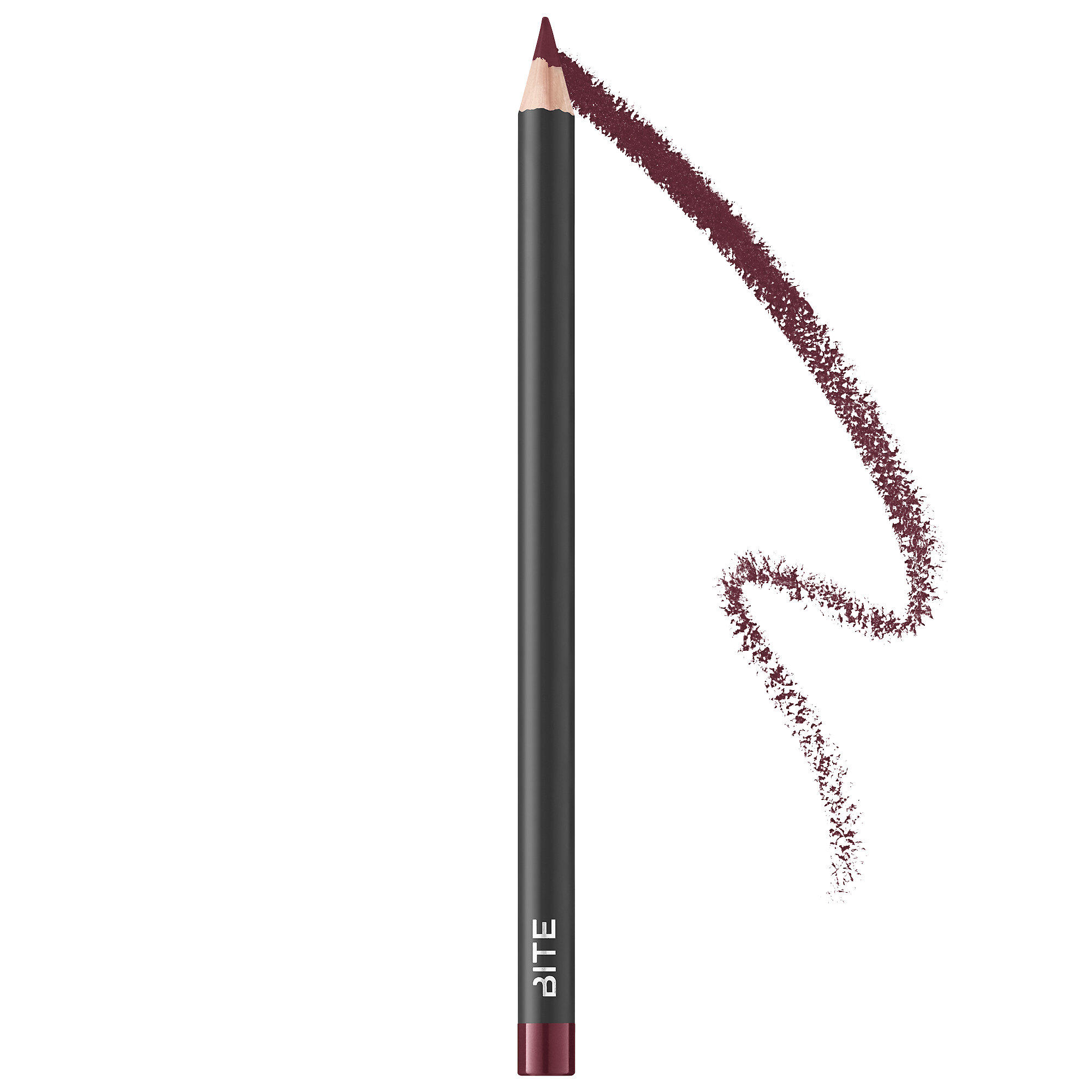 Bite Beauty The Lip Pencil Deep Brown-Red 042