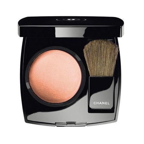 Chanel Joues Contraste Powder Blush Golden Sun 280