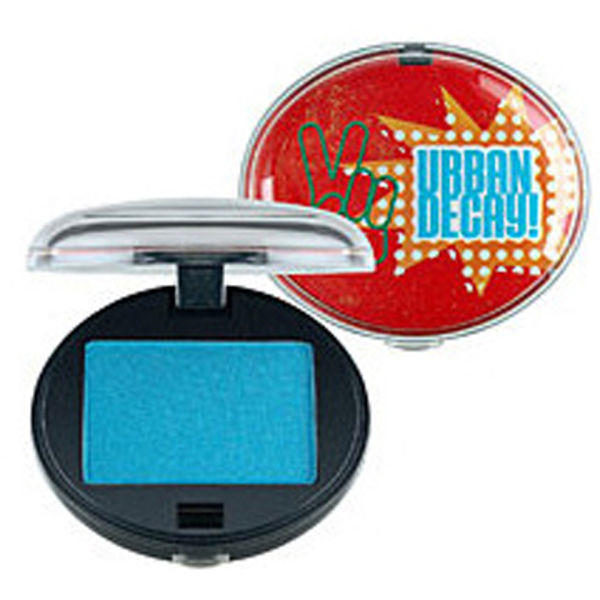Urban Decay Deluxe Eyeshadow Peace