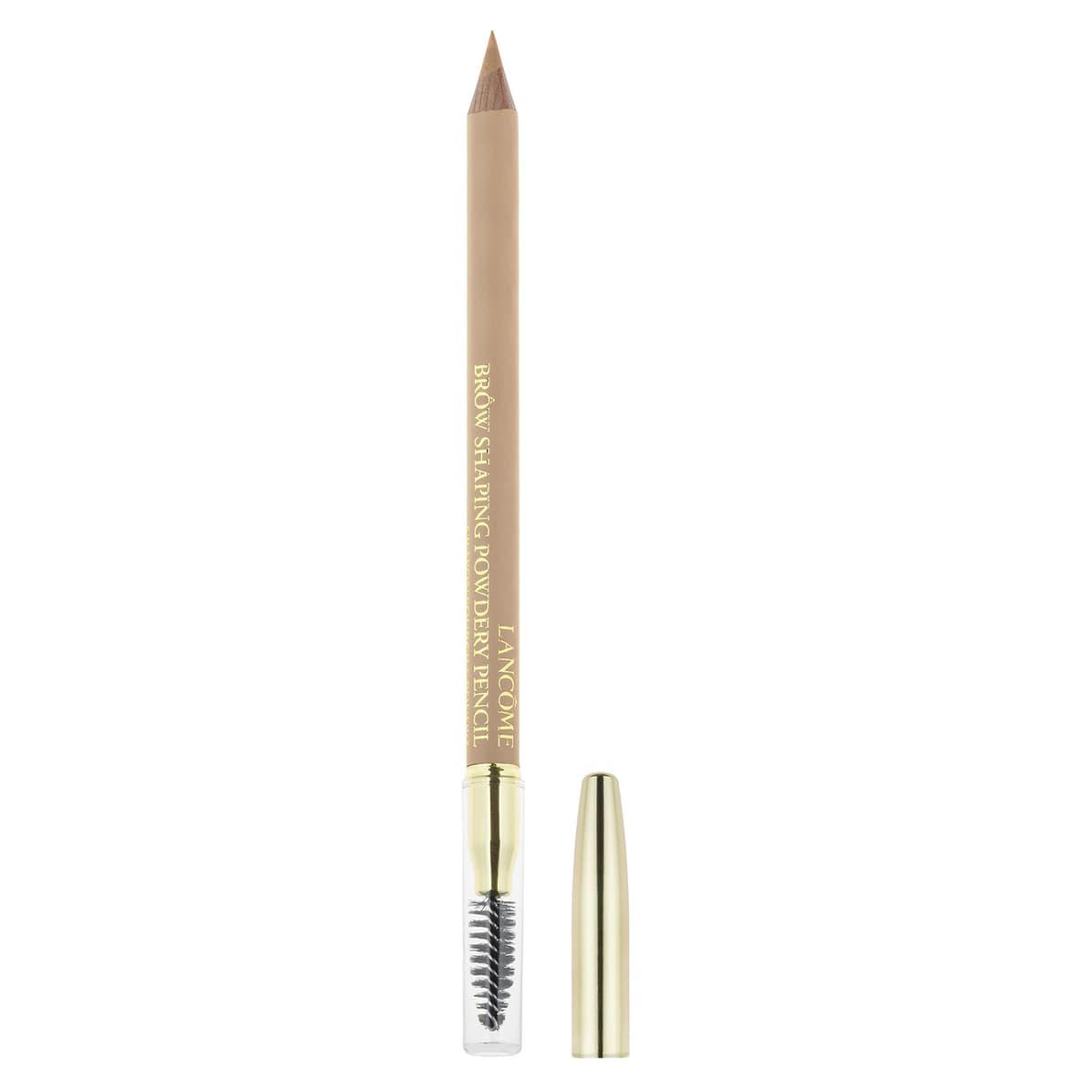 Lancome Brow Shaping Powdery Pencil Blonde 01