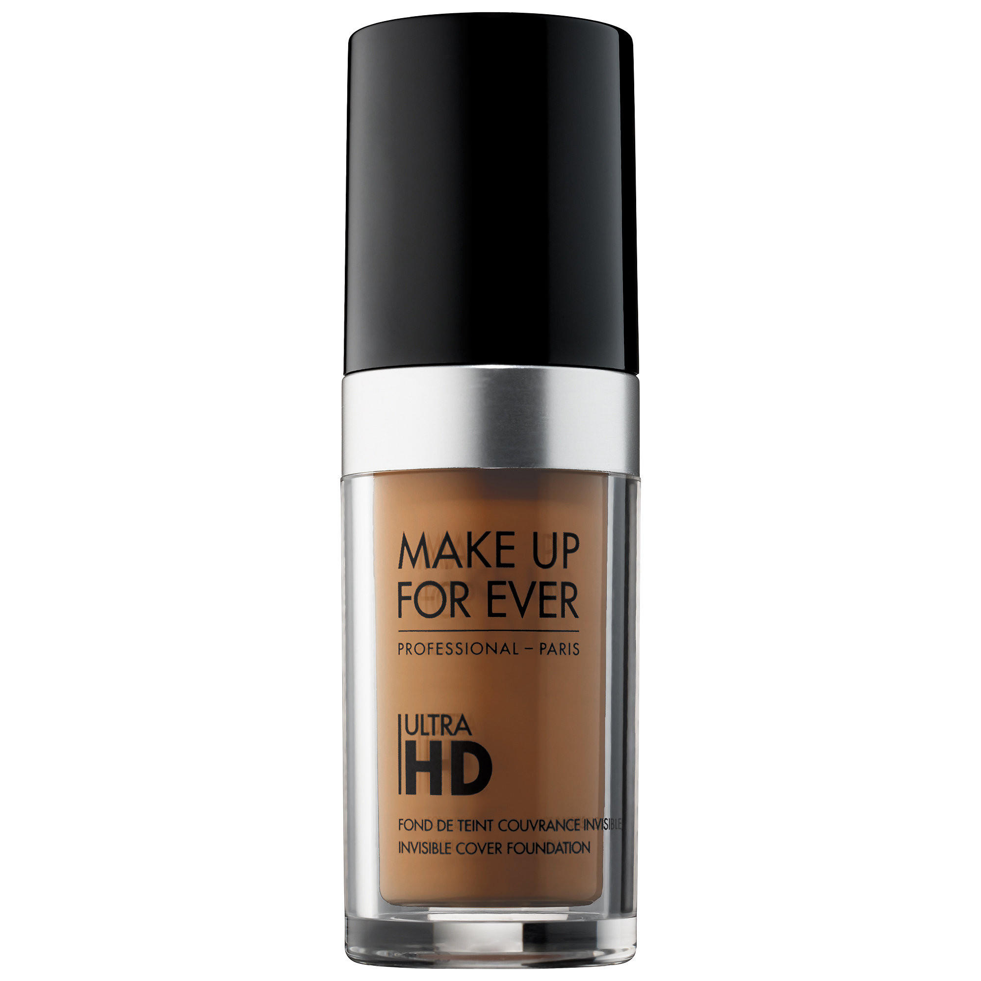 Makeup Forever Ultra HD Invisible Cover Foundation Y445