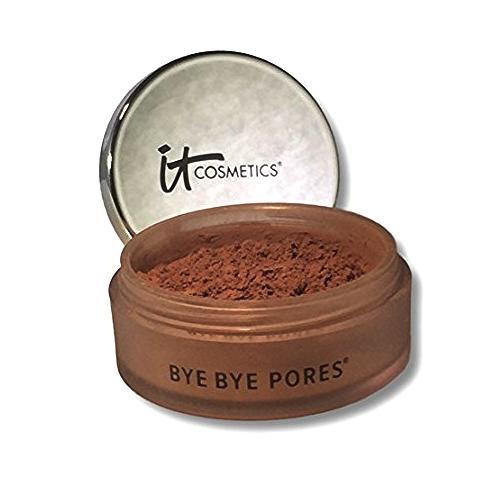 IT Cosmetics Bye Bye Pores Tinted Skin Blurring Finishing Powder Rich