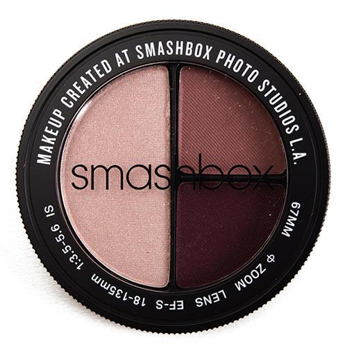 Smashbox Photo Edit Eyeshadow Trio Snap Queen