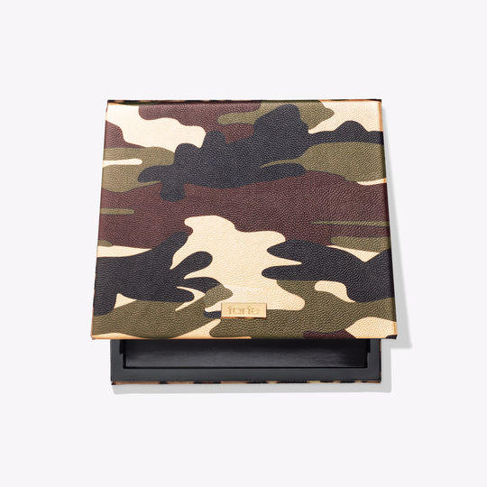 Tarte Empty Palette On The Prowl Camo Collection