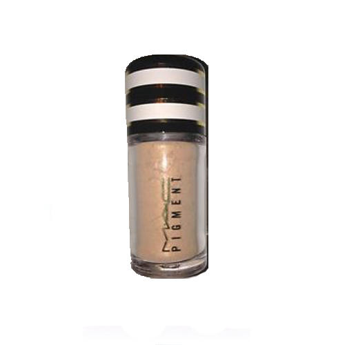 MAC Pigment Jar Nocturnals Collection Naked