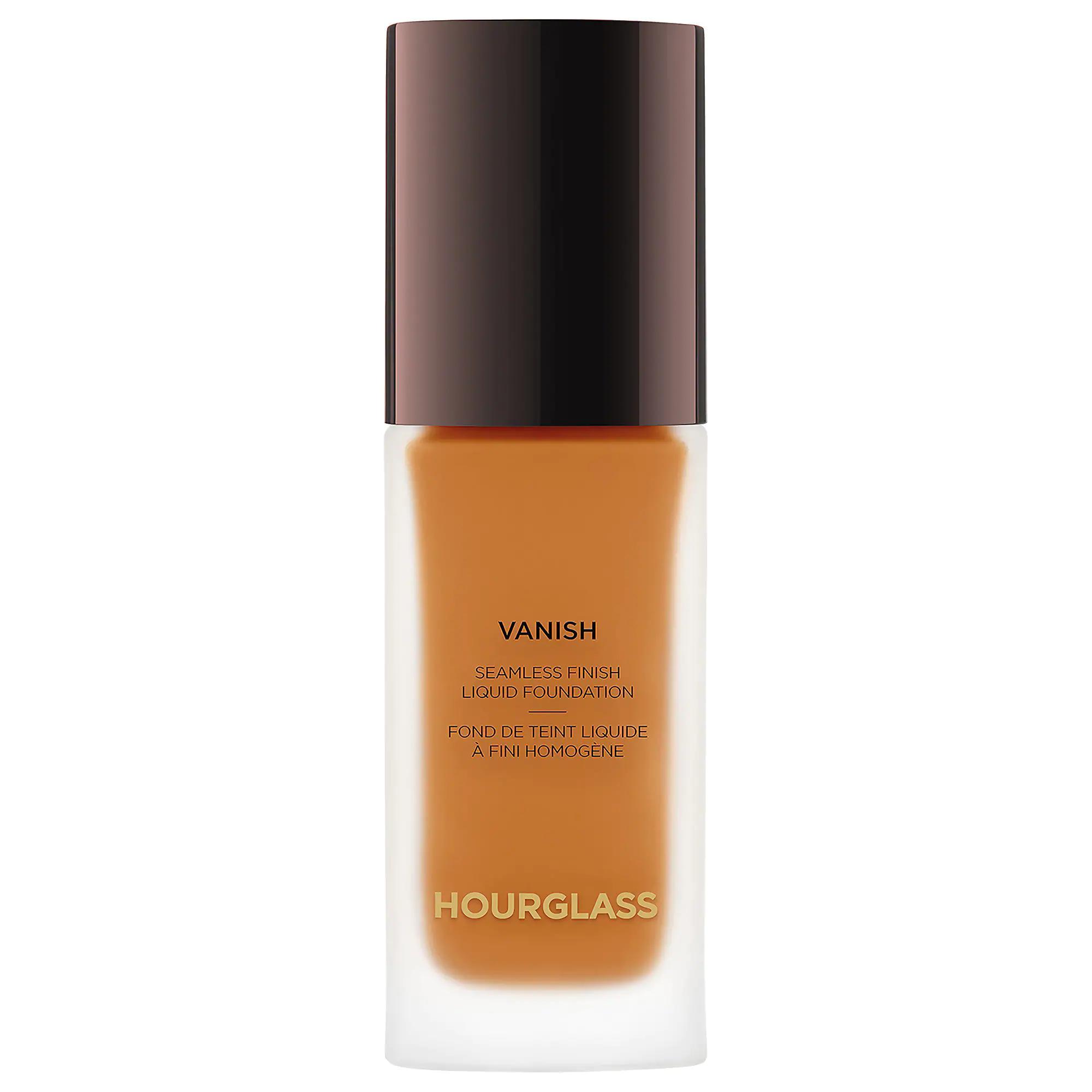 Hourglass Vanish Seamless Finish Liquid Foundation Natural Amber