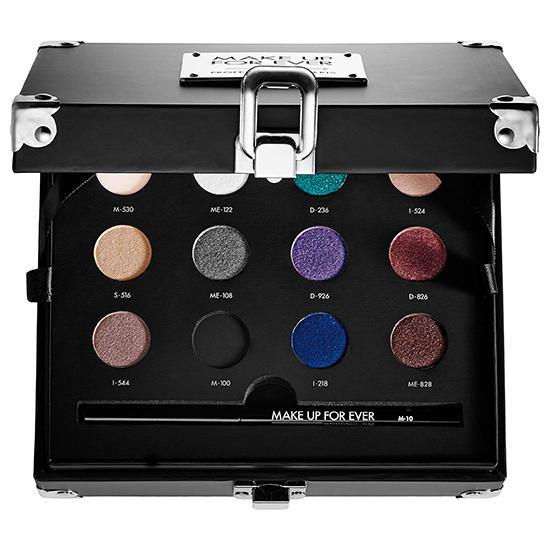Makeup Forever Studio Case Eyeshadow Palette